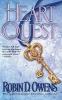 Owens, Robin D.,Heart Quest