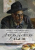 Jarrett, Gene Andrew,The Wiley-Blackwell Anthology of African American Literature