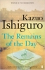 <b>Ishiguro, Kazuo</b>,Remains of the Day