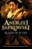 <b>Sapkowski, Andrzej</b>,Blood of Elves