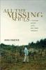 Scheffer, David,All the Missing Souls