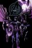 Leinil Yu, Jonathan Hickman &,Avengers
