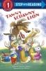 Depken, Kristen L.,Tawny Scrawny Lion