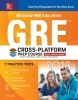 Erfun Geula,McGraw-Hill Education GRE 2018 Cross-Platform Prep Course