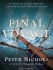 Nichols, Peter,Final Voyage