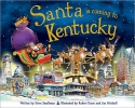 Smallman, Steve,Santa Is Coming to Kentucky