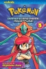 Ihara, Shigekatsu,Pokemon Diamond and Pearl Adventure! 3