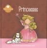 Boshouwers, Suzan,Want to know princesses