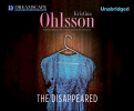 Ohlsson, Kristina,The Disappeared
