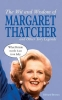 Benson, Richard,Wit and Wisdom of Margaret Thatcher and Other Tory Legends