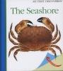 Jeunesse, Gallimard,   Cohat, Elisabeth,The Seashore
