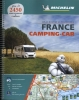 ,<b>Atlas Michelin Frankrijk Camping Car 2018</b>