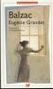 <b>Honore  de Balzac</b>,Eugenie Grandet