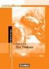 Schlink, Bernhard,Der Vorleser