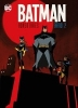 Templeton, Ty,Batman Adventures