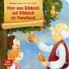 Fontane, Theodor,Fontane, T: Herr von RibbeckMinibilderb.