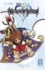 Amano, Shiro,Kingdom Hearts White Edition 01