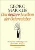 Markus, Georg,Das heitere Lexikon der ?sterreicher