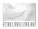 ,bureauonderleggers Sigel 59,4x41cm 30 vel Wall