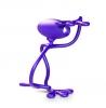 ,Anywhere Light leeslampje - Positively Purple