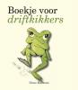 Guus  Martens,Boekje voor driftkikkers