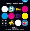 ,UKI Baby`s eerste boek