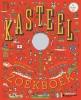 David Long,Kasteel zoekboek