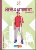 ,Mixed vmbo Mens en activiteit Leerwerkboek + Startlicentie