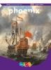,Phoenix Coursebook 2 vwo