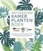 <b>Zia  Allaway, Fran  Bailey</b>,Het creatieve kamerplantenboek