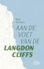 Rudi  Hermans,Aan de voet van de Langdon Cliffs