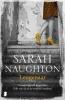 Sarah  Naughton,Leugenaar