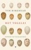 Tim  Birkhead,Het vogelei