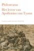 <b>Philostratos</b>,Het leven van Apollonius van Tyana