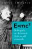 David  Bodanis,E=MC2