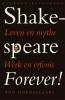 <b>Ton  Hoenselaars</b>,Shakespeare forever!