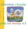 Rients  Gratama,It Stuoltsjet StoultjeHet Stoeltje