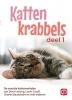 ,Kattenkrabbels 1 De mooiste kattenverhalen van John Bower, Lewis caroll, W.L. Alden en vele anderen