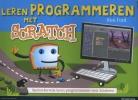 <b>Ron Ford</b>,Leren programmeren met Scratch