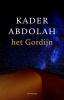 Kader  Abdolah,Het Gordijn