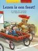 <b>Karine  Aerts</b>,Lezen is een feest! M4 - E4