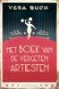 <b>Vera  Buck</b>,Het boek van de vergeten artiesten