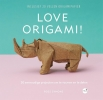 Ross  Symons,Love origami!