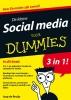 Jaap de Bruijn,De kleine Social Media voor Dummies