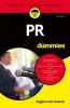 Eugène van Haaren,PR voor Dummies, 3e editie, pocketeditie