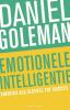 <b>Daniel  Goleman</b>,Emotionele intelligentie