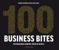 Machiel  Emmering, Remy Ludo  Gieling,100 business bites