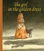 Jan Paul  Schutten,The girl in the golden dress