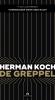 <b>Herman  Koch</b>,De greppel, 7 cd-luisterboek, Herman Koch voorgelezen door Kees Hulst. De nieuwe Herman Koch, auteur van het Boekenweekgeschenk 2017.