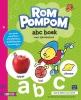<b>ROMPOMPOM ABC-BOEK</b>,